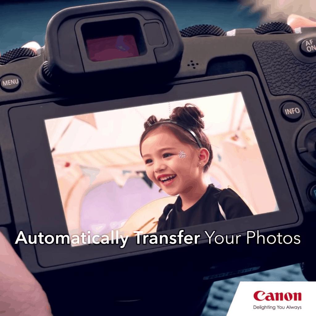 Canon EOS RP ดีไหม