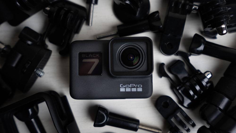 7 พื้นฐานเบื้องต้นในการ Vlog ด้วย GoPro