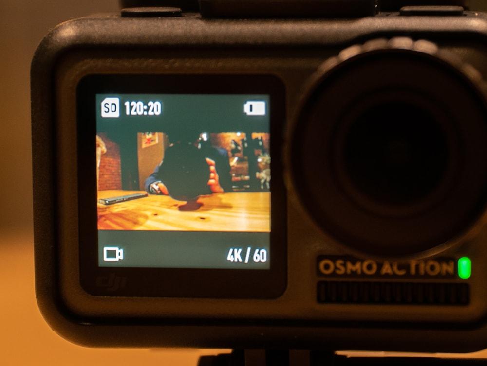 DJI OSMO Action Academy 8