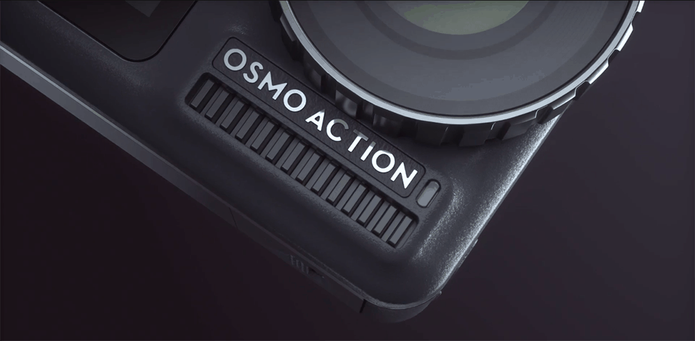 DJI OSMO Action Academy 1 : ทำความรู้จัก DJI OSMO Action