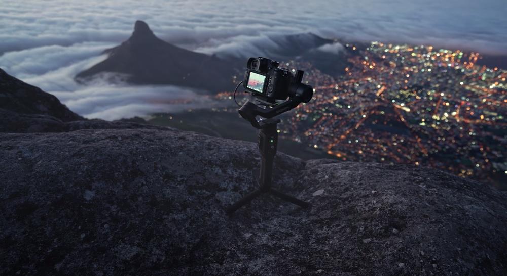 7 ฟีเจอร์ที่ช่วยให้ DJI Ronin SC สามารถถ่ายวิดีโอได้สะดวกมากขึ้น