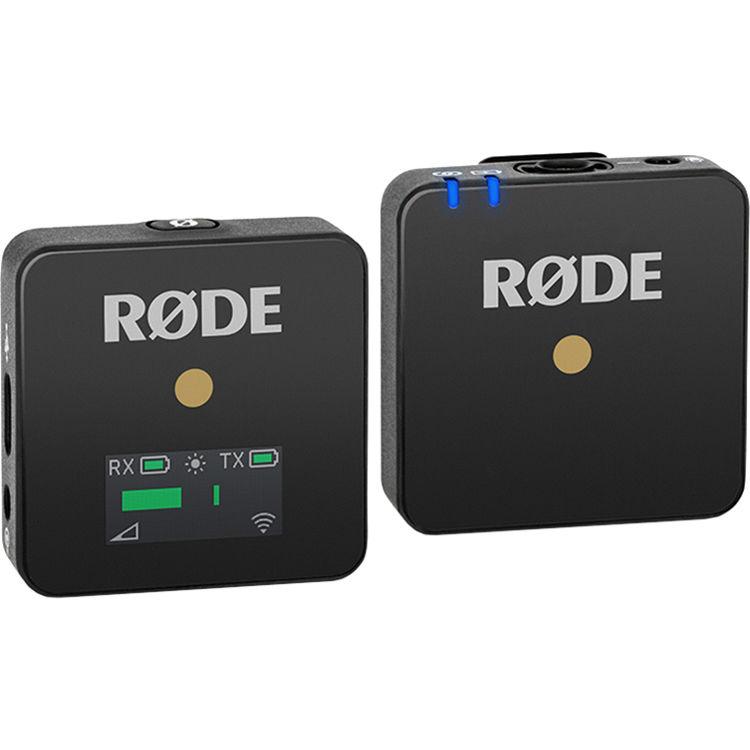 รีวิวเปรียบเทียบ Rode Wireless Go และ Saramonic Blink 500