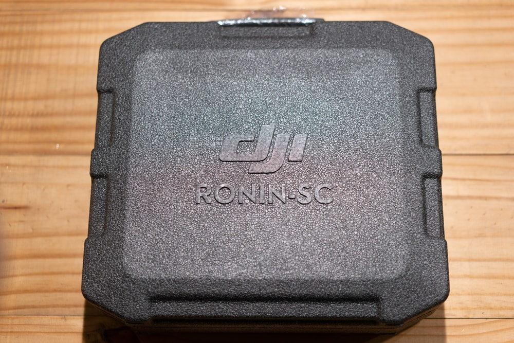รีวิว DJI Ronin SC กันสั่น Gimbal Stabilizer สำหรับ Mirrorless ที่คุ้มค่าที่สุดในปี 2019 นี้