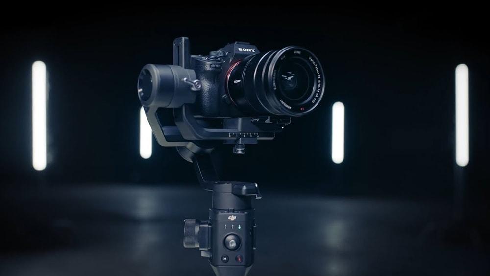 7 ข้อดีของ DJI Ronin SC สำหรับ YouTuber ที่ใช้กล้อง Sony Mirrorless