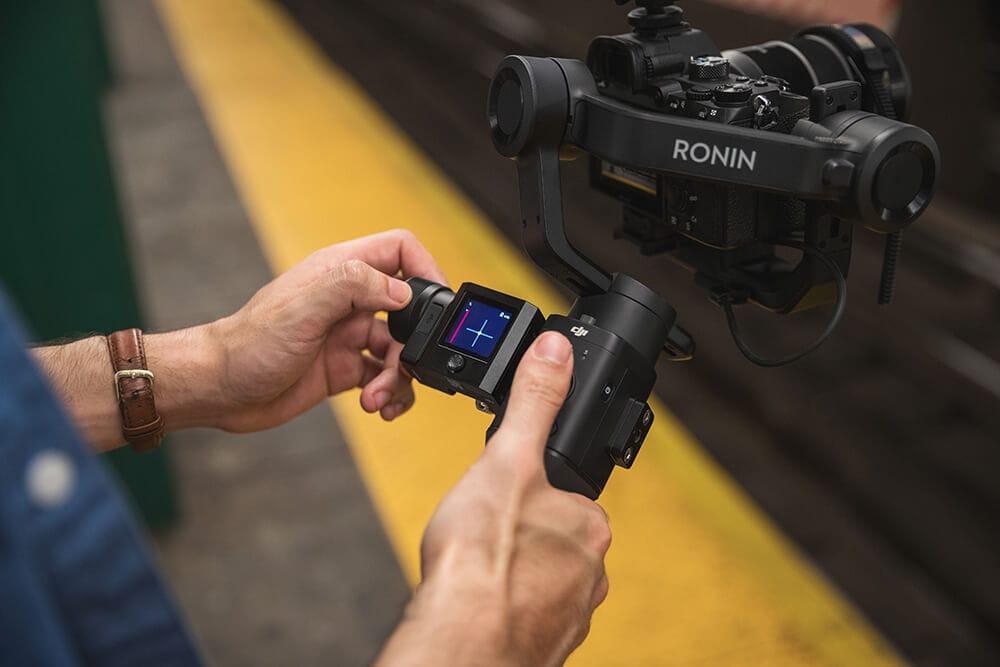 7 เทคนิคใช้ DJI Ronin SC เพื่อการออกเดินทาง Vlog ท่องเที่ยว