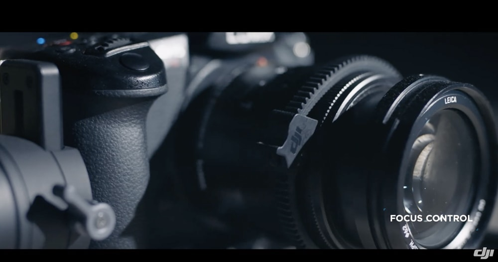7 ข้อดีของ DJI Ronin SC สำหรับ YouTuber ที่ใช้กล้อง Panasonic Mirrorless