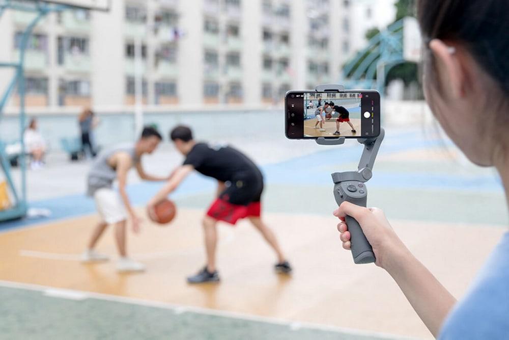 DJI Osmo Mobile 3 ดีไหม สำหรับการถ่ายวิดีโอ ลง YouTube และ Facebook
