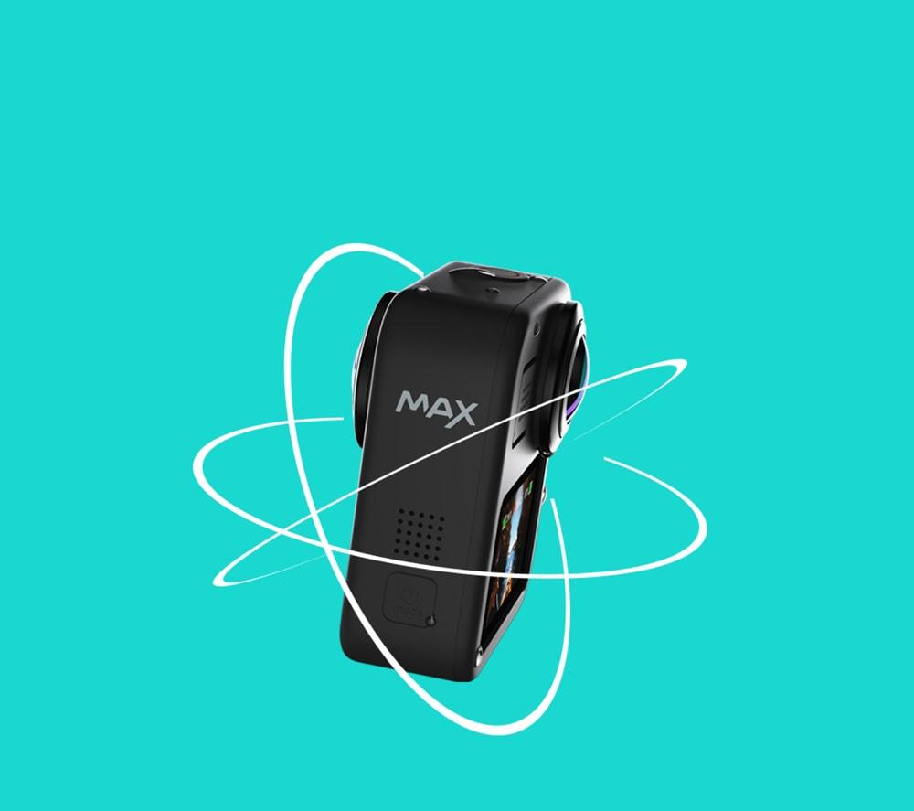7 จุดเด่น GoPro Max ที่จะเปิดโลกของการถ่ายวิดีโอให้มันส์กว่าที่เคยมีมา
