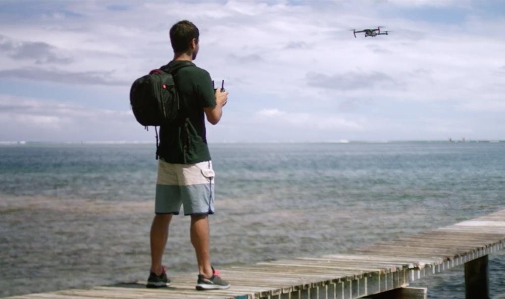 บทสรุปเรื่อง DJI Drones ที่ควรรู้สำหรับคนที่อยากเริ่มต้น