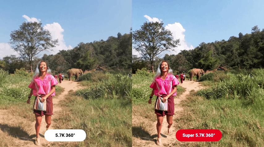 เปรียบเทียบ Insta360 One R Twin vs GoPro Max ต่างกันยังไง รุ่นไหนดีที่สุด