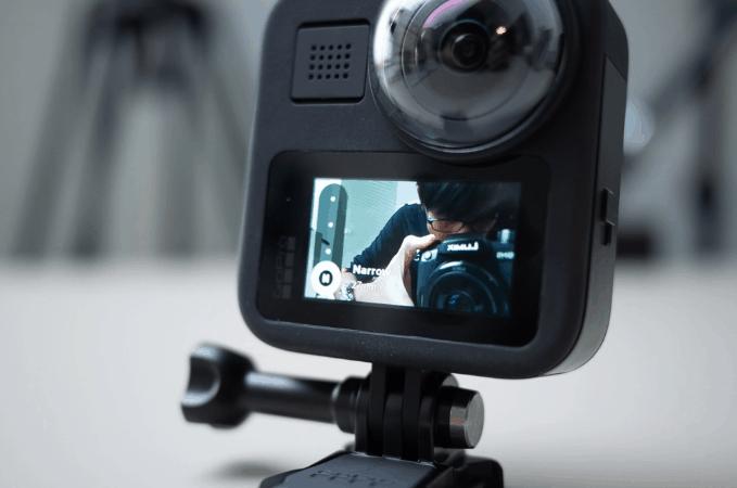 รีวิวเปรียบเทียบ QooCam 8K vs GoPro Max สุดยอดกล้องที่เหมาะกับคุณ