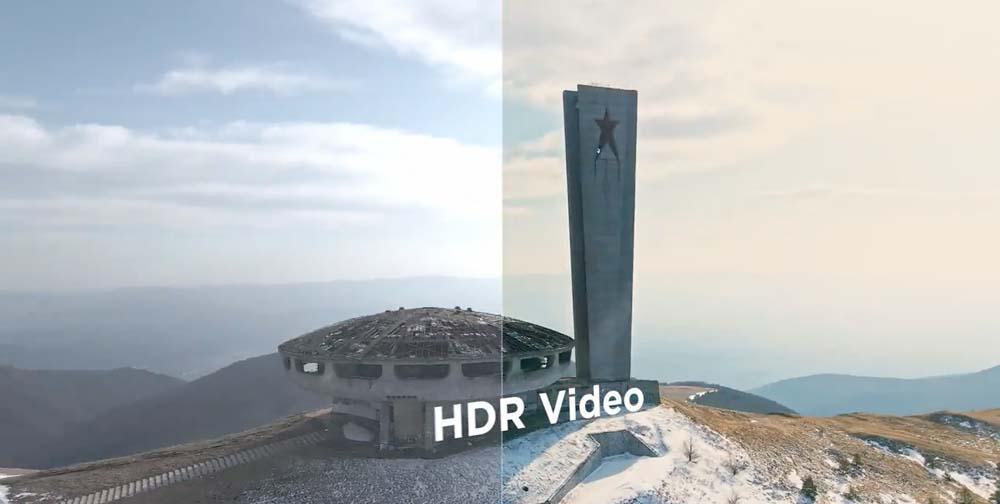 7 ความสามารถเด่น DJI Mavic Air 2 ในการท่องเที่ยวและถ่ายภาพมุมสูง